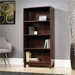 4 Shelf Bookcase in Cherry
