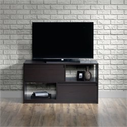 TV Stand in Carbon Ash