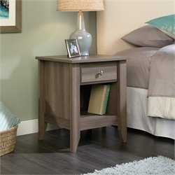 Nightstand in Diamond Ash