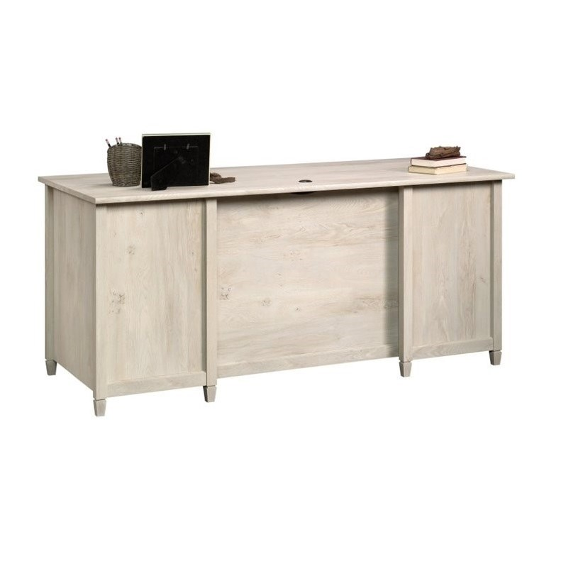 Executive Desk In Chalked Chestnut 418795