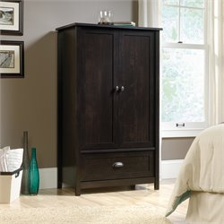 Armoire in Estate Black