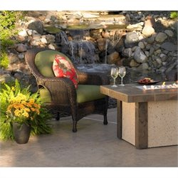 Outdoor Greatroom Company Balsam Deep Seating Chair