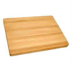 Catskill Craftsmen Pro Series Reversible Cutting Board in Birch