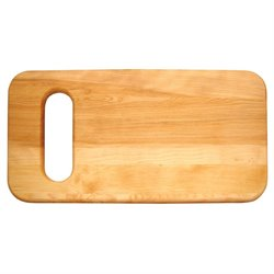 Catskill Craftsmen Over Sink Cutting Board in Birch
