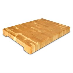 Catskill Craftsmen Contemporary End Grain Cutting Board in Birch