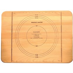 Catskill Craftsmen Perfect Pastry Cutting Board in Birch