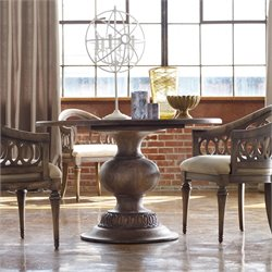 Hooker Melange Cambria Dining Table