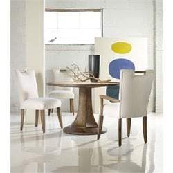 Hooker Melange Barrett Round Dining Table