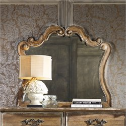 Hooker Chatelet Mirror A