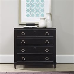 Hooker Kendrick 2 Drawer Lateral File Cabinet in Brown
