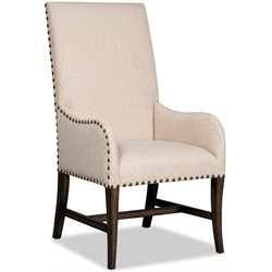 Hooker Niche Desert Upholstered Dining Chair in Ludlow