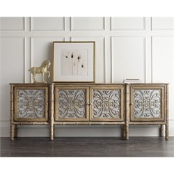 Hooker Sideboard in Light Wood
