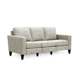 Hooker Furniture Wesley Sofa in Medici