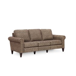 Hooker Furniture Laurey Sofa in Jester