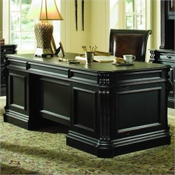 Hooker Furniture Telluride Executive Desk