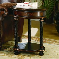 Hooker Furniture Westcott Round Accent Table