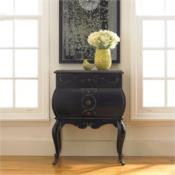 Hooker Furniture Seven Seas Bombe Accent Chest
