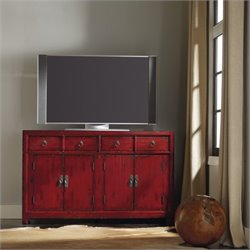 Hooker Furniture Seven Seas 58 1/4 Inch TV Stand