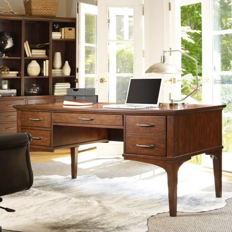 Hooker Furniture Envision Wendover Writing Desk