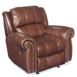 Hooker Furniture Seven Seas Glider Recliner Chair