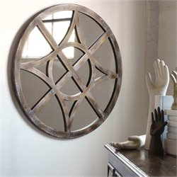 Hooker Furniture Melange Rafferty Mirror