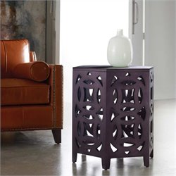 Hooker Furniture Melange Hexagonal Table