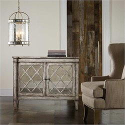 Hooker Furniture Melange Villa Blanca Accent Chest