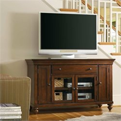 Hooker Furniture Wendover 56 Inch Entertainment Console