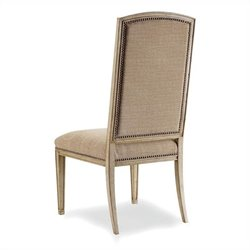 Hooker Furniture Sanctuary Mirage Dining Chair in Dune