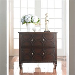 Hooker Furniture Harbour Pointe Two Drawer Accent Chest