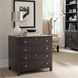 Hooker Furniture South Park Lateral File