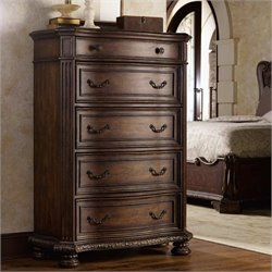 Hooker Furniture Adagio Five Drawer Chest