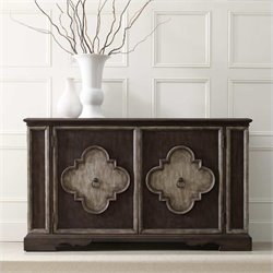 Hooker Furniture Sutherland Two Door Console Table