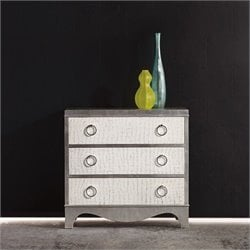 Melange 3-Drawer Semblance Chest