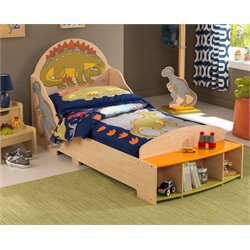 Kidkraft Dinosaur Toddler Bed