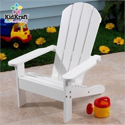 Adirondack All-Wood Chair