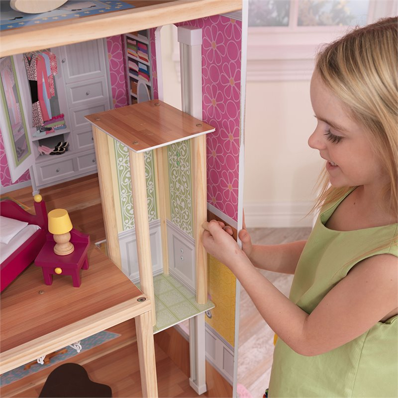 KidKraft Majestic Mansion Toy Dollhouse