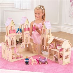 KidKraft Princess Castle Play set