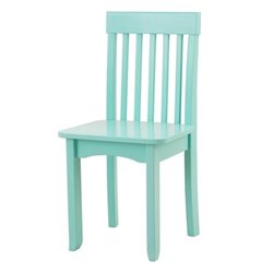 KidKraft Avalon Chair in Seaglass