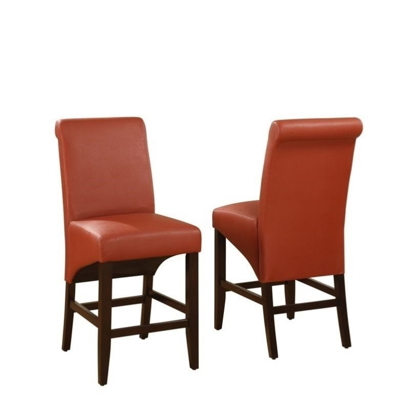 dining dining chairs modus furniture cosmo counter height dining chair