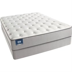 BeautySleep Adderly Way Plush Mattress Set