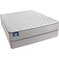 BeautySleep Adeline Pl Firm Mattress Set
