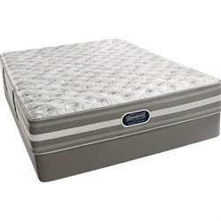 Beautyrest Recharge World Class Bemus Point Extra Firm Mattress Set