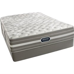 Beautyrest Recharge World Class Ben Hill Ultimate Firm Mattress Set