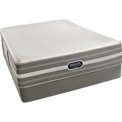Beautyrest Recharge Hybrid Boco Raton Luxury Firm Mattress Standard Set