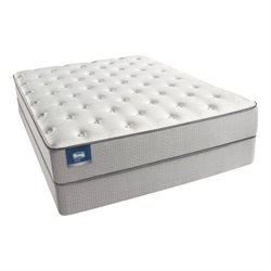 BeautySleep High Quality Plush Mattress Set