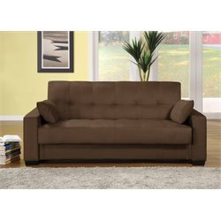 Lifestyle Solutions Venus Convertible Sofa