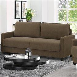 Lifestyle Solutions Kacey Sofa in Taupe