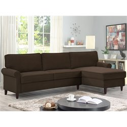 Lifestyle Solutions Arnina Sectional Sofa Set