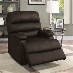 Relaxalounger Broya Power Recliner in Java